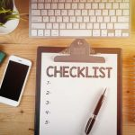 Essential Will Checklist